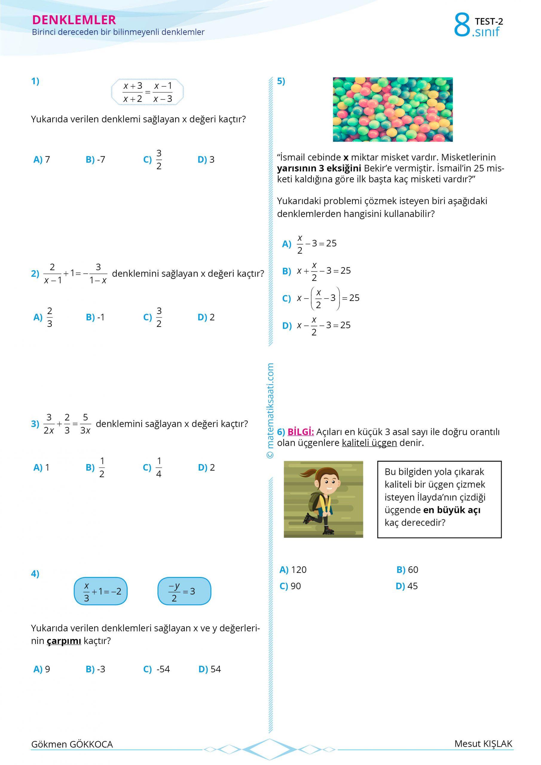 denklemler-2