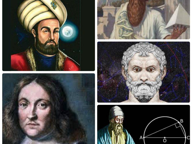 matematikçiler