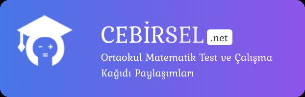 cebirsel.net
